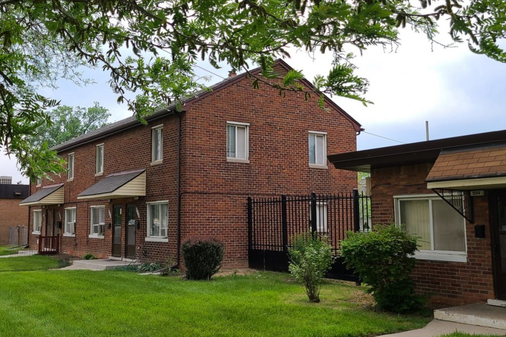 Section 8 Apartments For Rent River Rouge MI